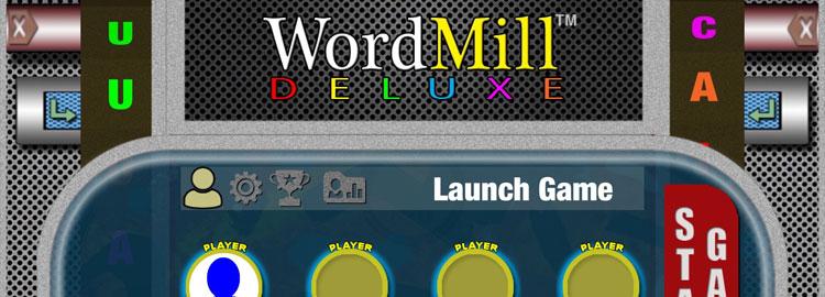 WordMill Deluxe