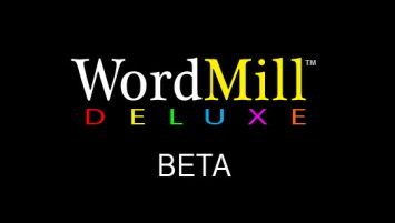 wordmill deluxe